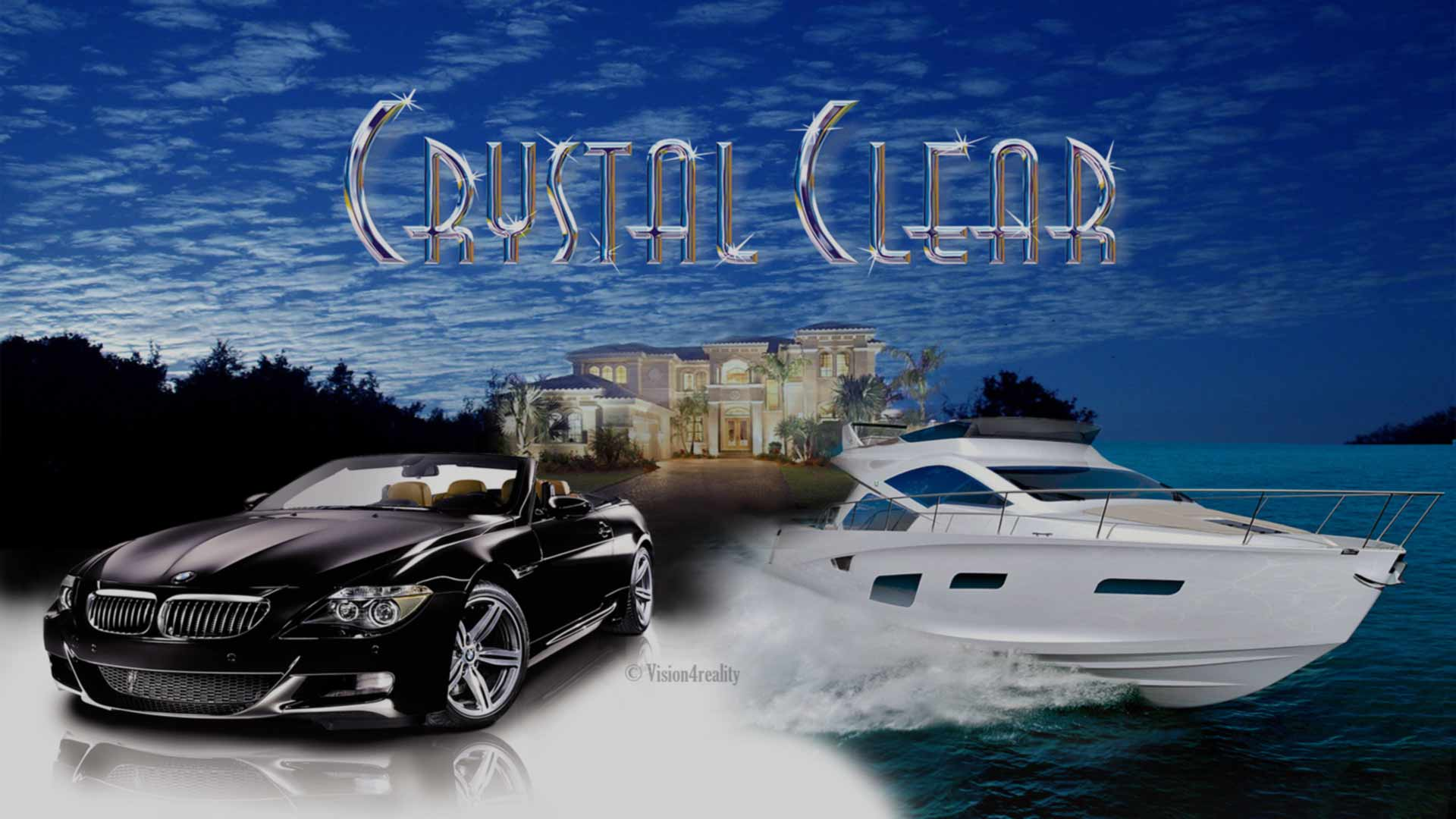 Welcome to crystal clear crystalclear for Car house