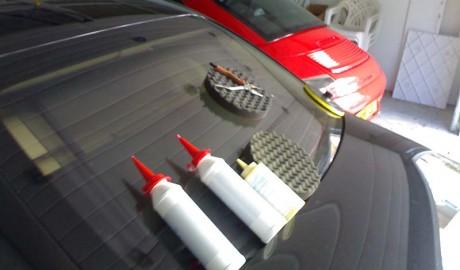 Γυάλισμα – Κέρωμα Αυτοκινήτων