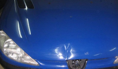 PDR – Paintless Dent Removal